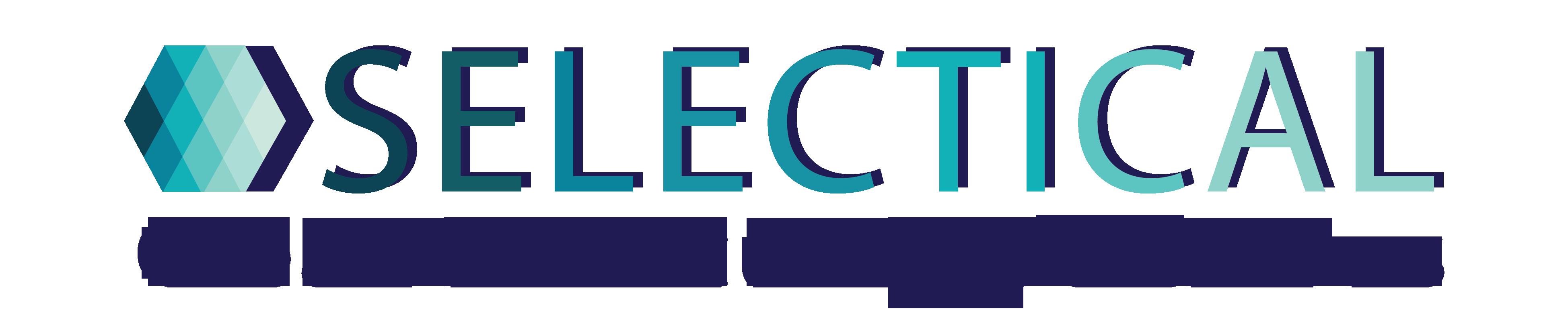 Selectical - Logo