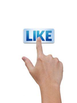איחוד שני עמודים עסקיים בפייסבוק